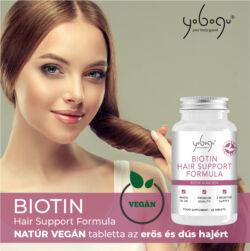 Biotin erõs körmök és hosszú haj