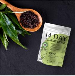 Yobogu Extreme Detox Tea
