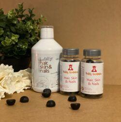 Yobogu Kollagén alapú vitamin