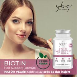Yobogu Biotin szépítsd maga belülről