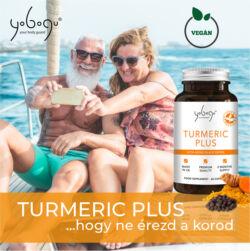 Yobogu Turmeric Plus a mozgás szabadságáért