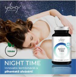 Yobogu Night Time, hogy nyugodtan aludj