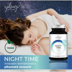 Yobogu Night Time