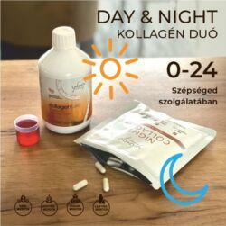 Yobogu Day and Night a folyamatos szépülésért