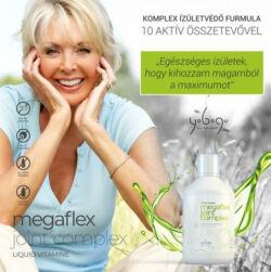 MegaFlex Joint Complex folyékony vitamin
