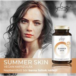 Barnabőr Yobogu Summer skin