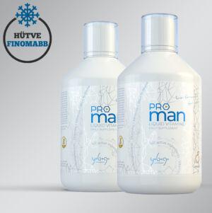 Pro Man - folyékony vitamin - hatékony immunerősítés - 500 ml