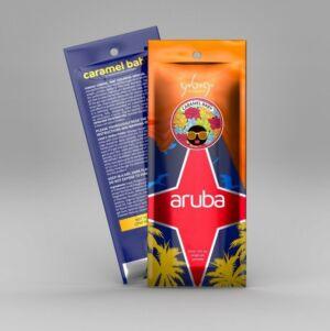 Caramel Baby - Aruba 400x - szolárium krém - 20 ml