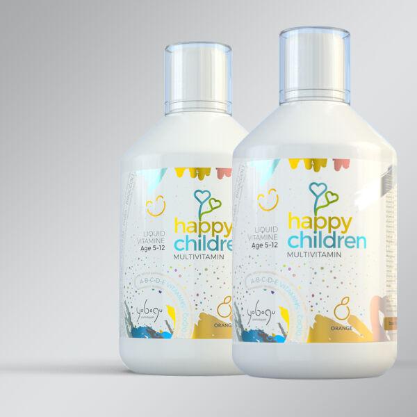 Vitamin gyerekeknek