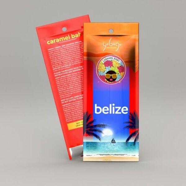 Caramel Baby - Belize 300x - Szolárium krém