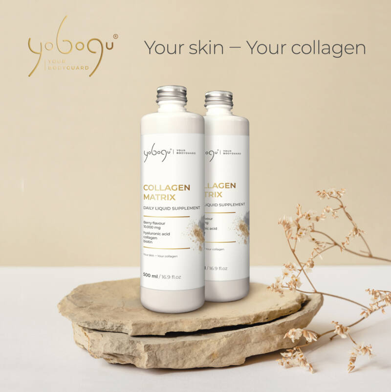 Collagen Matrix  Duó - Kollagén Csomag