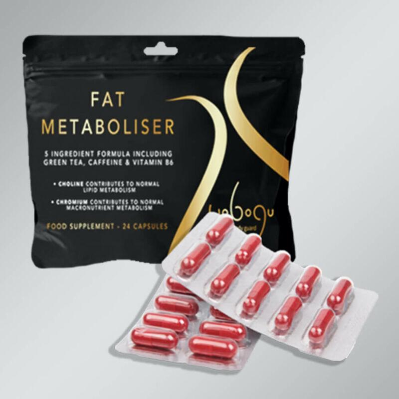Premium Fat Metaboliser - A hatékonyabb zsírégetéshez