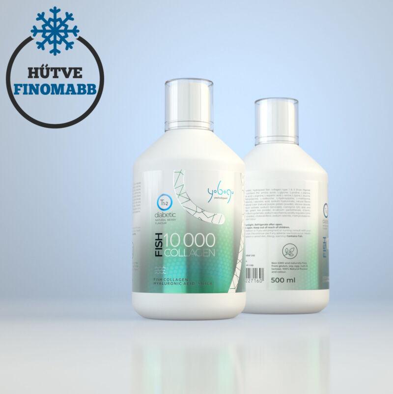 Yobogu Collagen Luxe Diabetes
