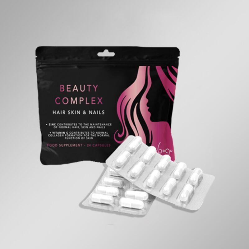 Beauty Complex – bliszteres vitamin - 24 db